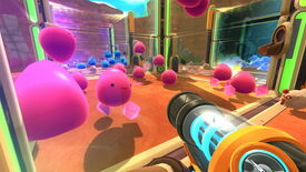 Image for Slime Rancher leaving early access on August 1st