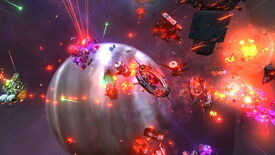 Image for Space Pirates and Zombies 2 scraps multiplayer plans