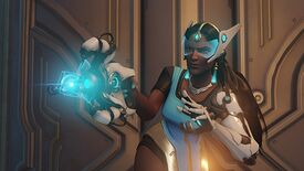 Image for Overwatch: Symmetra Abilities And Strategy Tips