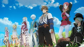 Image for Never-Ending Story: Tales Of Zestiria Released