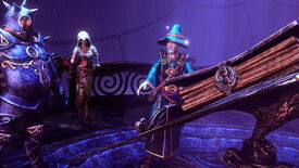 Image for Trine 3 Charges, Swings, Levitates Out Of Early Access