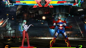 Image for Ultimate Marvel vs. Capcom 3 swings to PC on March 7