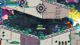 Image for 20XX Is A Mega Man Roguelite, In Early Access Now
