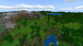 Image for Best Minecraft Bedrock seeds for Xbox, Windows 10, and Mobile