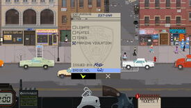 Image for Police 'Em Up Beat Cop Announced