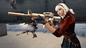 Image for Starbreeze Making Co-op FPS Based On F2P CrossFire