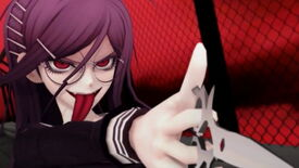 Image for Danganronpa Another Episode: Ultra Despair Girls bringing robobear-busting to PC