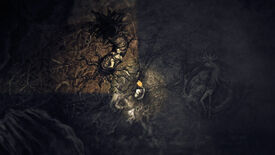 Image for Survival horror Darkwood escapes early access Aug 17