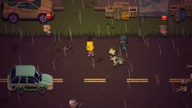 Image for Death Road to Canada adds Bort & new unlock system