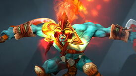 Image for Dota 2 Ranked demands digits to squish smurfs