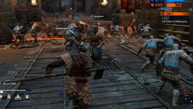 Image for For Honor launches PC hotfix, ahead of big patch