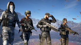 Image for Ghost Recon Wildlands PvP hits open beta this summer