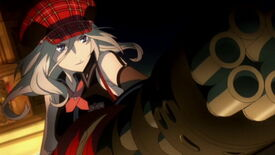 Image for Hungry Hungry Hunters: God Eater Coming To PC