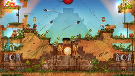 Image for Mayan Death Robots Is Worms With Cyborg Gods