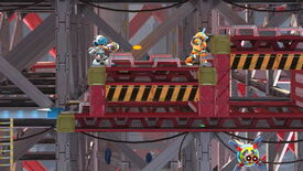 Image for Totally Mega, Man: Mighty No. 9 Released