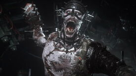 Image for Call of Duty: WW2 recruits Doctor Who for Nazi Zombies