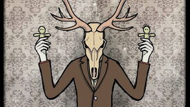 Image for Rusty Lake: Roots Brings Eerie Adventure Puzzling