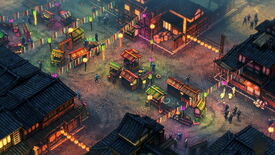 Image for Shadow Tactics demo offers Commandos-y stealth