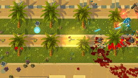 Image for Bang bang! Serious Sam's Bogus Detour released
