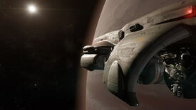 Image for Star Citizen opens up with weekly production schedules