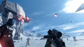 Image for EA says no Battlefield next year, new Star Wars Battlefront instead