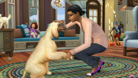 Image for Cats & Dogs rain down on The Sims 4