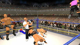 Image for MDickie's Wrestling Revolution 3D powerbombs PC
