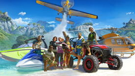 Image for Criterion's Xtreme Racing Game Beyond Cars Scrapped