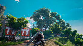 Image for Biomutant is an open-world Wushu mutant action-RPG