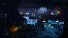 Image for Dear Gordon... Black Mesa shows first peek at Xen