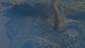 Image for There goes the neighbourhood! Cities Skylines welcomes Natural Disasters next week