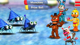Image for FNaF World Pulled From Sale, Will Return Free