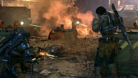 Image for Gears of War 4's PC Exclusive Features Detailed