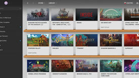 Image for GOG Galaxy adding cloud saves, for old games too