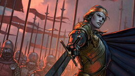 Image for Gwent introduces Thronebreaker story campaign