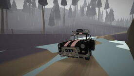 Image for Parp parp! Roadtrip 'em up Jalopy rolls into Bulgaria