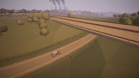 Image for Toot Toot! Jalopy Rolls Into Hungary With New Update