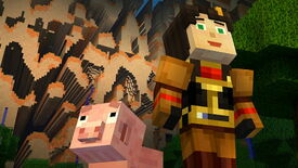 Image for Minecraft: Story Mode Ep 4 Exploring Far Lands Today