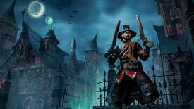 Image for Mordheim: City Of The Damned Adds Witch Hunters