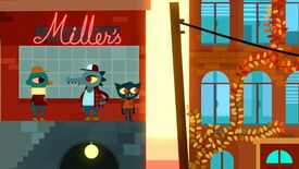 Image for Night in the Woods is out now!?!?!?