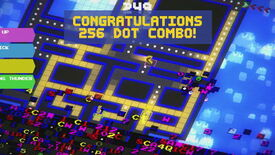 Image for Bleep Blop: Pac-Man 256 Now Endlessly Gobbling On PC