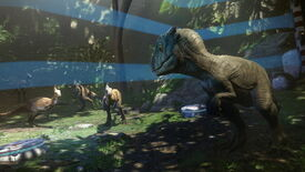 Image for Crytek's VR dinoland Robinson coming to PC after all