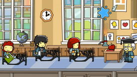 Image for Layoffs At Scribblenauts Devs 5th Cell