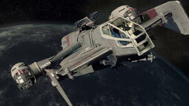 Image for Star Citizen Shows Off Alpha 3.0's Seamless World