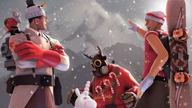 Image for Good will to all teams in TF2's new autobalancing