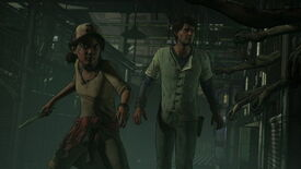 Image for Telltale Share New Walking Dead Screens & Details