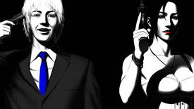 Image for Grasshopper remaking The Silver Case sequel Ward 25