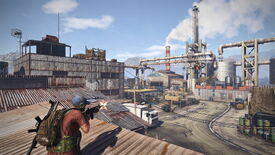 Image for Radio silence: Ghost Recon Wildlands launches big patch