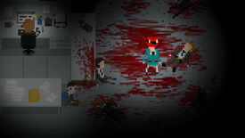 Image for Office jobs look like hell in survival horror Yuppie Psycho