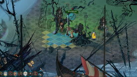 Image for Thrill Of The Fight: The Banner Saga 2 Survival Mode Out